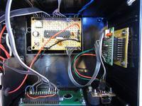Generator funkcyjny z układem DDS