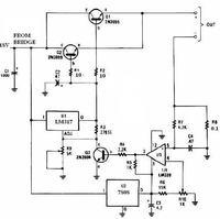 Zasada ładowania akumulatora samochodowego.
