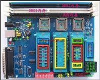 All in 1,programator bios�w - MCU,EPROM,EEPROM,FLASH,Willem Pcb5 brak instrukcji