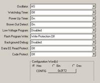 Panel ETL: 0-100V 0-10A prąd-napięcie-temperatura-moc oraz przełącznik uzwojeń.