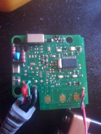 tester kabli KE301 Kurth Electronik