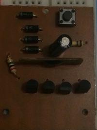 Diody Zenera, diody 1N4148 - podłączenie i zastosowania