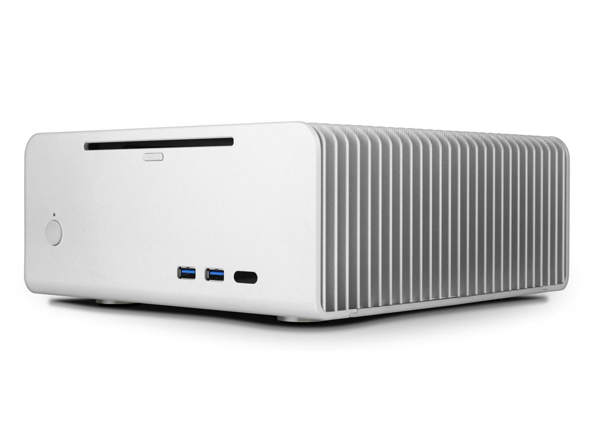 Streacom FC8 Evo - obudowa Mini-ITX ze zintegrowanym pasywnym uk�adem ch�odzenia