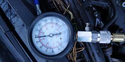 Peugeot 207 1.4 16V (KFU) - Niska kompresja, nie odpala