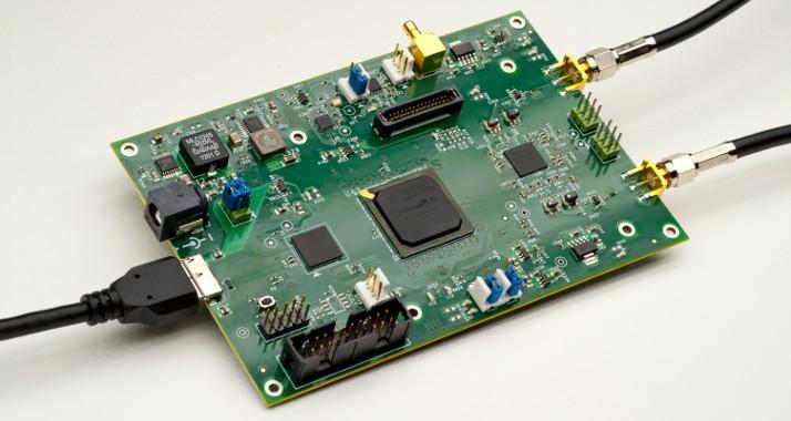 bladeRF - kolejna otwarta platforma SDR