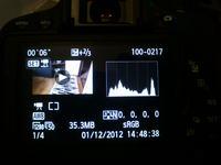 Zgrywanie plik�w video z aparat�w cyfrowych - data utworzenia pliku