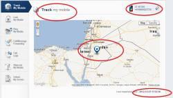 System zdalnej lokalizacji telefon�w Samsung da si� �atwo oszuka�