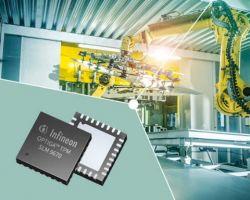 Infineon zaprezentował pierwszy przemysłowy moduł TPM