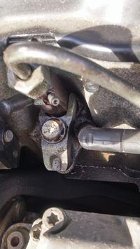 Seat Ibiza 1.9 tdi 110KM - Dym z rury przy rozpędzaniu powyżej 120km/h