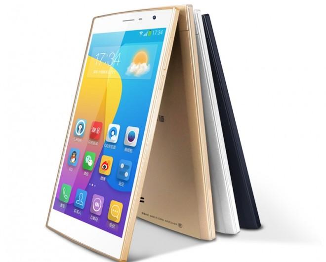 """Vido M87 - tablet z 7"""" ekranem WUXGA i 8-rdzeniowym procesorem"""