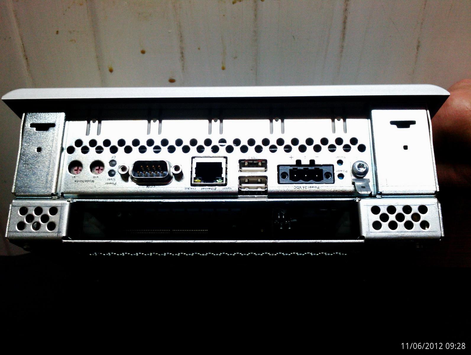 [Sprzedam] Panel operatorski B&R Power Panel 400
