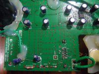 Logitech Z-2300 dorobienie pilota remote. Schemat złącza