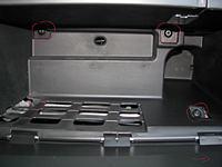 Fiat CROMA (2005- ) Stuki w kabinie  PORADA