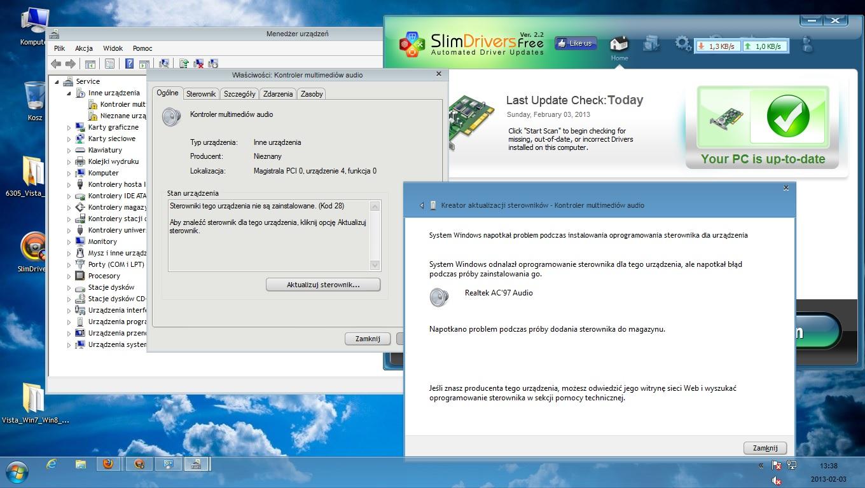 Realtek c850 скачать драйвер windows xp