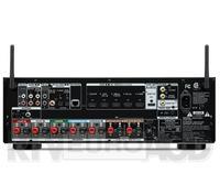 Połączenie telewizora Panasonic, amplitunera Denon, dekodera Cyfrowego Polsatu