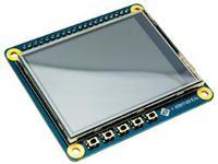 4DPi-24-HAT - tani wyświetlacz do Raspberry Pi