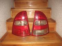 Corolla Kombi e12 - Lampa tylna, Zamiennik lift w miejsce oryginału innego typu?