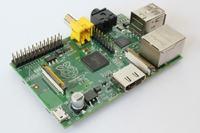 Domowy serwer NAS na Raspberry Pi