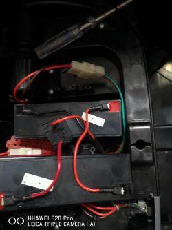 Akumulator do samochodu zabawki