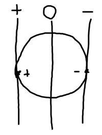 Jak podłączyć kondensatory filtrujące w zasilaniu symetrycznym