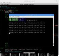Zdalny pomiar natężenia światła dla Raspberry Pi z Bluetooth 4.0 i BleMagic