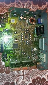 Radio Pioneer deh6800mp nie włącza się
