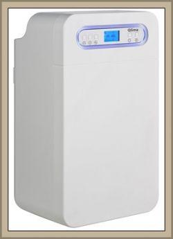 Osuszacz powietrza Zibro D-520 - usterka zasilacza