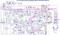 PTC-12D/2 - Prostownik - ładowarka akumulatorów - brak ładowania
