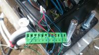 Nie działa silnik po poprawnym podłączeniu Faac 740