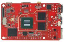 Komputer jednopłytkowy Rock Pi X z CPU Intela