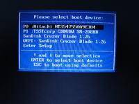 Samsung NP355E5C-S02PL - Prawdopodobnie BIOS.