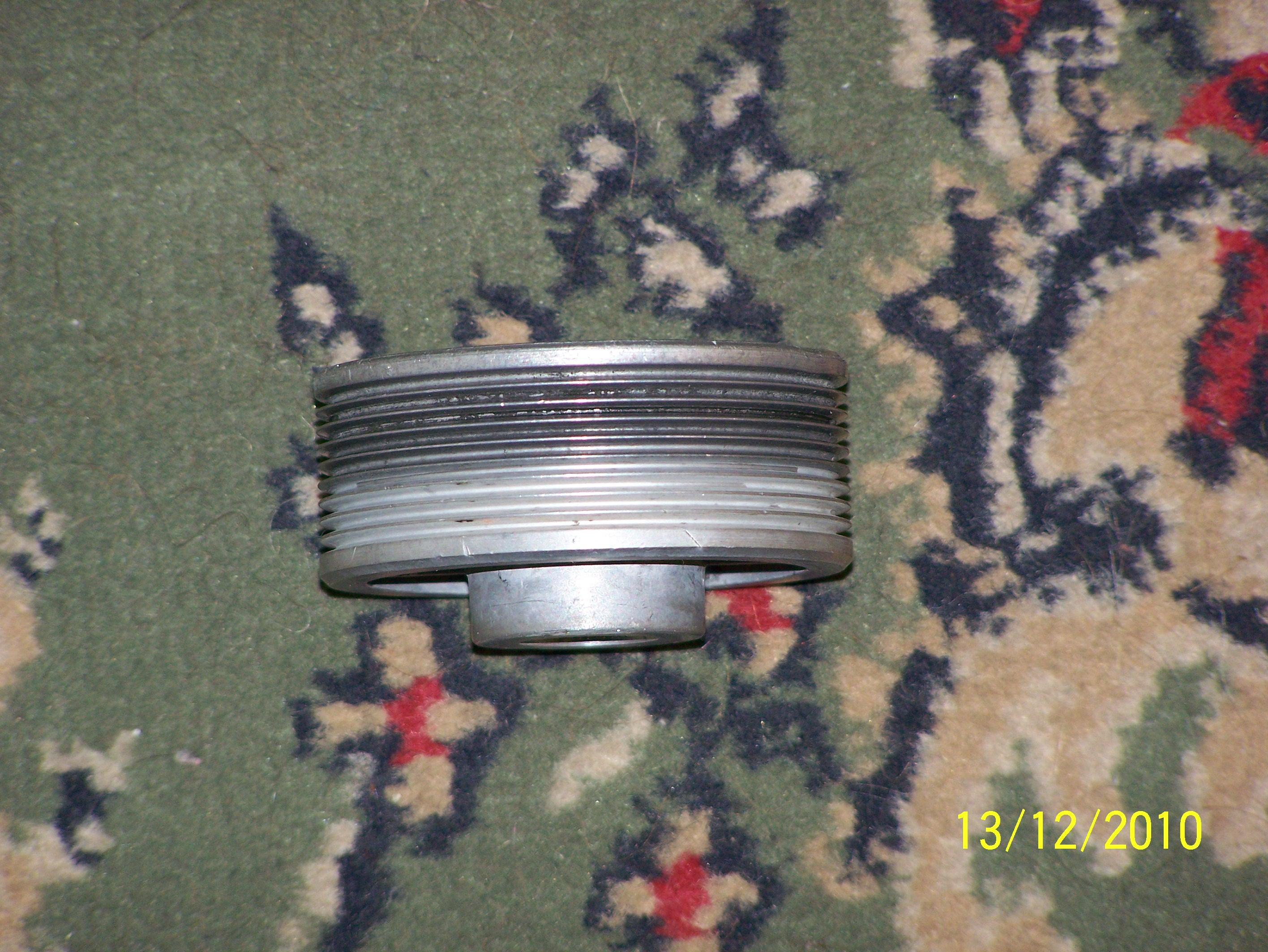 Kupie ko�o wielorowkowe o �rednicy zew. conajmniej 40 mm