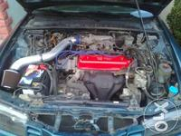 Honda Prelude IV 2.0 16v - Przerywa podczas jazdy