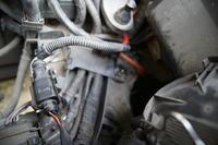 Audi A3 8P - Naprawa elektrycznego wspomagania kierownicy