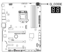 Intel 8700K, GeForce GTX1080Ti - Gry się wyłączają