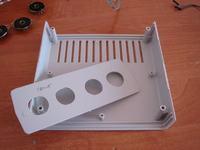 Zegar Nixie - kopia ElectroNIX Clock