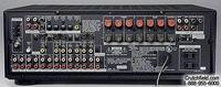 Amplituner Sony STR-DB940 - podłączenie kolumn.
