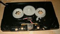 Philips Radio CAR 400 (DC 396) - problem