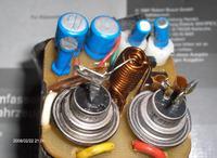 Programator wycieraczki - Maluch (Fiat 126p)