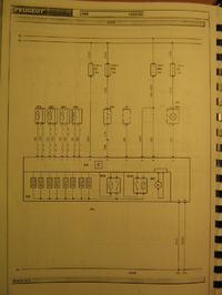 ABS 5.3 Bosch przekaźnik bezpieczeństwa