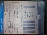 PPC Casio E-125 - nie działa karta WiFi