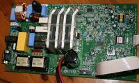 APC SMART 750 RMI 2U zero reakcji