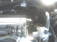 Xantia szarpie na LPG przy puszczaniu gazu Versus/Tomasetto