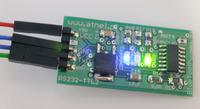 BlueTooth - uniwersalne płytki modułów nad/odb
