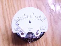 Amperomierz podłączony bezpośrednio