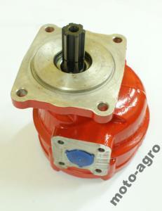 Pompa wody od c360 jako pompa do przetłaczania ropy
