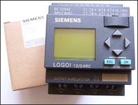 Siemens logo 0BA6 czy da się podłaczyć czujniki analogowe