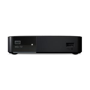 WD TV Personal Edition - odtwarzacz strumieniowy z Wi-Fi za ok. 300 z�