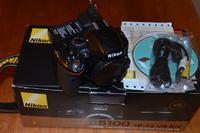[Sprzedam] Nie w��czaj�c� si� lustrzank� Nikon D5100