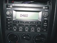Radio delta VW Golf IV Czym zatwierdzi� kod